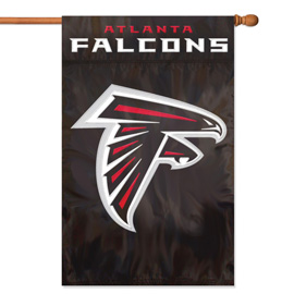Atlanta Falcons Premium Banner Flag
