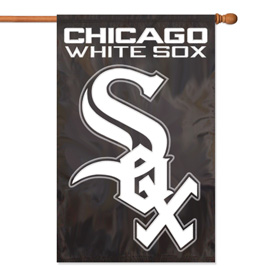 Chicago White Sox Premium Banner Flag