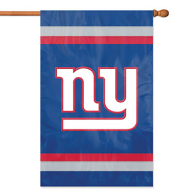 New York Giants Premium Banner Flag