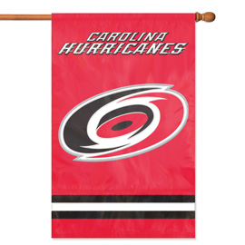 Carolina Hurricanes Premium Banner Flag