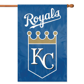 Kansas City Royals Premium Banner Flag