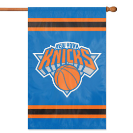 New York Knicks Premium Banner Flag