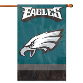 Philadelphia Eagles Premium Banner Flag