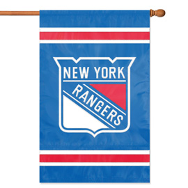 New York Rangers Premium Banner Flag