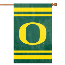 Oregon Ducks Premium Banner Flag