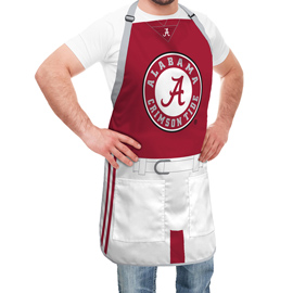 Alabama Crimson Tide Jersey Apron