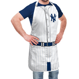 New York Yankees Jersey Apron