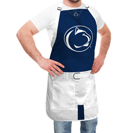 Penn State Nittany Lions Jersey Apron