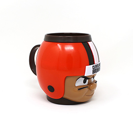 Cleveland Browns Big Sip Mug