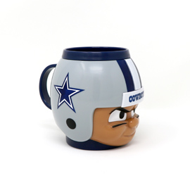 Dallas Cowboys Big Sip Mug