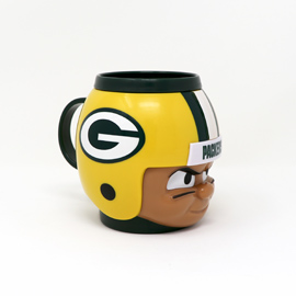 Green Bay Packers Big Sip Mug