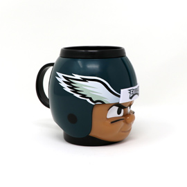 Philadelphia Eagles Big Sip Mug