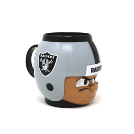 Las Vegas Raiders Big Sip Drink Mug