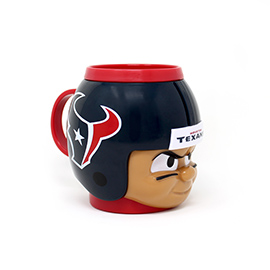Houston Texans Big Sip Mug