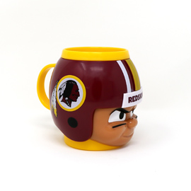 Washington Redskins Big Sip Mug