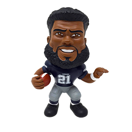 Ezekiel Elliott Big Shot Baller