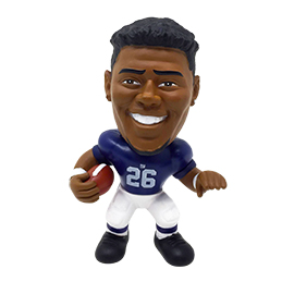 Saquon Barkley Big Shot Baller