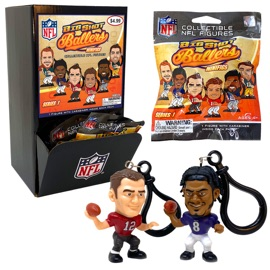 Big Shot Baller Blind Pack Display