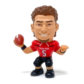 Patrick Mahomes Big Shot Baller Texas Tech