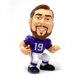 Adam Thielen Big Shot Baller