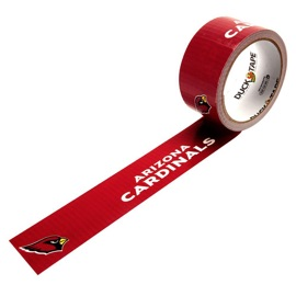 Arizona Cardinals Duct Tape