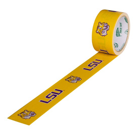 Louisiana State University Duck Tape