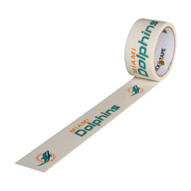 Miami Dolphins Duct Tape