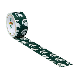 Michigan State Spartans Duct Tape