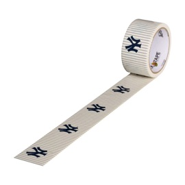 New York Yankees Duck Tape