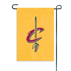 Cleveland Cavaliers Garden / Window Flag