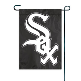 Chicago White Sox Garden / Window Flag