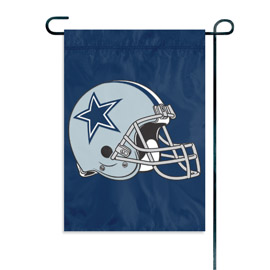 Dallas Cowboys Garden / Window Flag