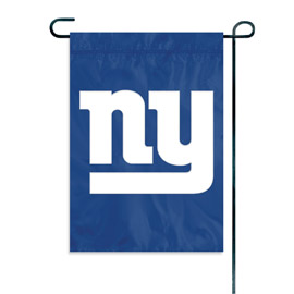 New York Giants Garden / Window Flag