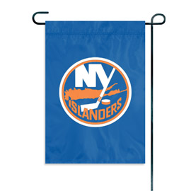 New York Islanders Garden / Window Flag
