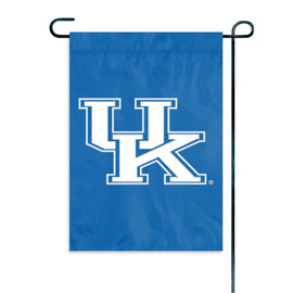 Kentucky Wildcats Garden / Window Flag