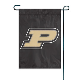 Purdue Boilermakers Garden / Window Flag