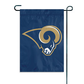 Los Angeles Rams Garden / Window Flag