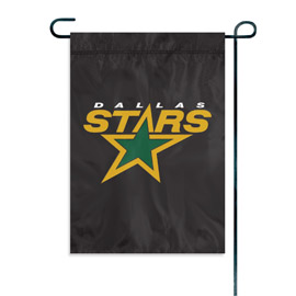 Dallas Stars Garden Flag