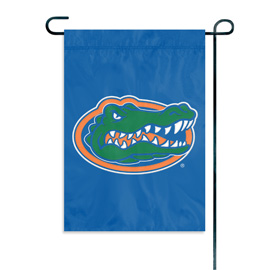 Florida Gators Premium Garden Flag
