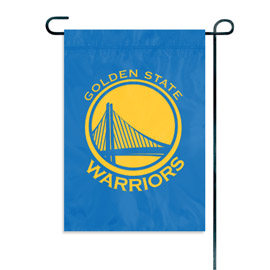 Golden State Warriors Garden / Window Flag