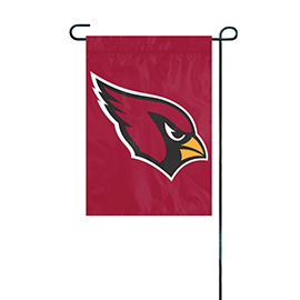 Arizona Cardinals Premium Garden Flag