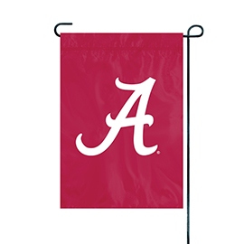 Alabama Crimson Tide Premium Garden Flag