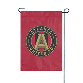 Atlanta United FC Premium Garden Flag