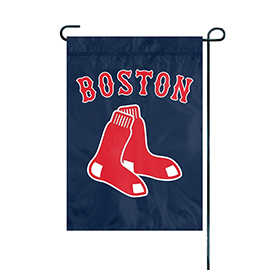 Boston Red Sox Premium Garden Flag