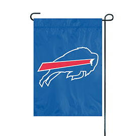 Buffalo Bills Premium Garden Flag