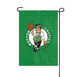 Boston Celtics Premium Garden Flag