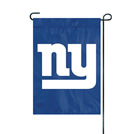New York Giants Premium Garden Flag