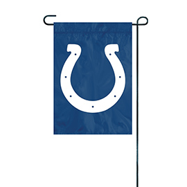 Indianapolis Colts Premium Garden Flag