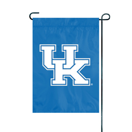 Kentucky Wildcats Premium Garden Flag