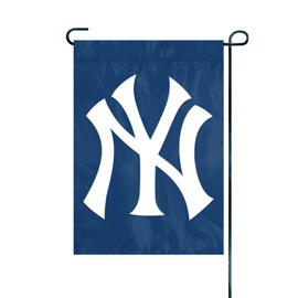 New York Yankees Premium Garden Flag